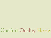 comfort quality home
